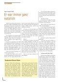 Niklaus von Flüe – Vermittler zwischen Welten ... - Bruder Klaus - Seite 4