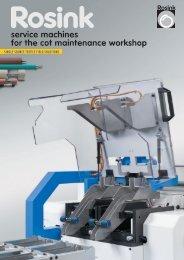 Rosink service machines for the cot maintenance workshop.pdf