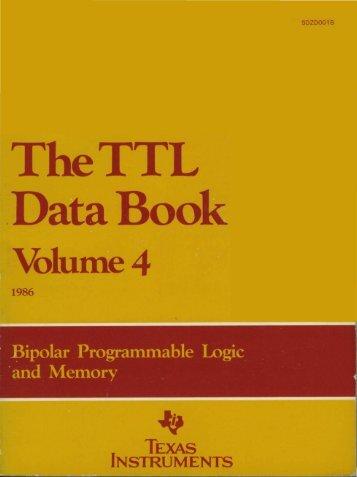 TheTTL - Al Kossow's Bitsavers