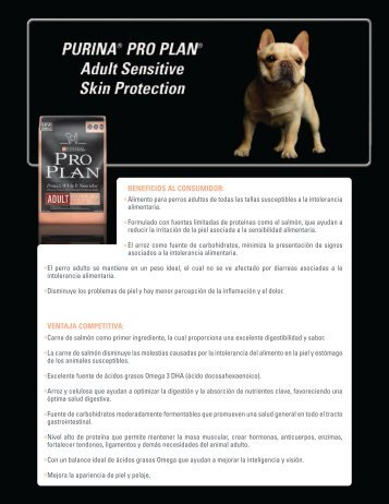 ADULT SENSITIVE SKIN - VeterinariosenWeb