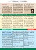 Ide kattintva - Magyar Olaj- és Gázipari Bányász Szakszervezet - Page 6