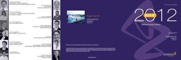 Download Programm Linz - ABCSG