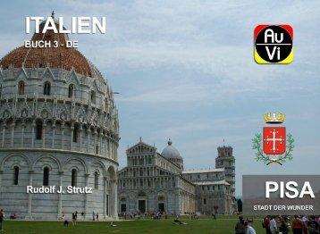 Pisa - Stadt der Wunder