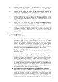 CURRICULUM VITAE I. General Information II. Educational career - Page 3