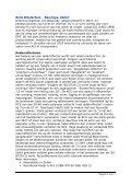 Symposiumsamenvatting - Nederlands Platform voor Waterrecreatie - Page 5