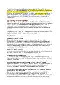 Unir les forces pour une autre Europe vers Florence ... - Ander Europa - Page 2