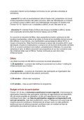 Unir les forces pour une autre Europe vers Florence ... - Ander Europa - Page 4