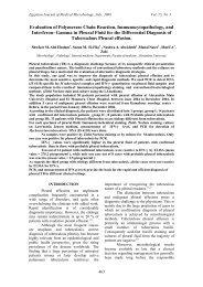 Evaluation of Polymerase Chain Reaction, Immunocytopathology ...