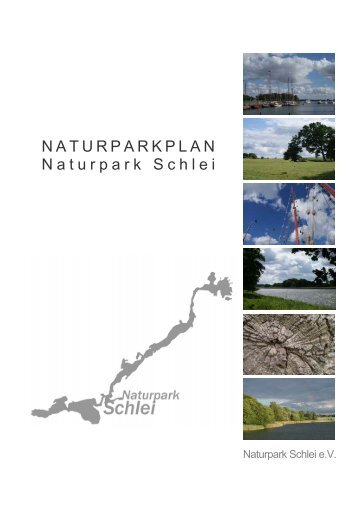 NATURPARKPLAN Naturpark Schlei - stadt-kappeln.de ...