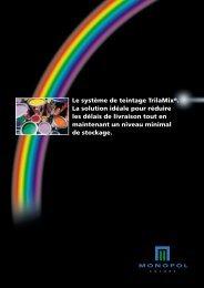 Brochure - Monopol Colors