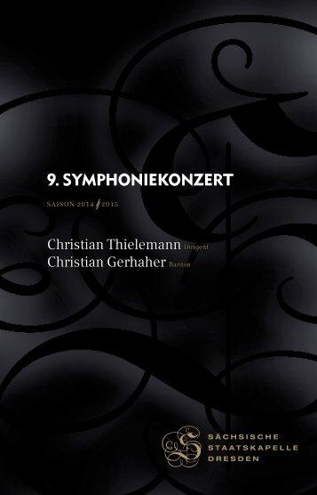 9_Symphoniekonzert