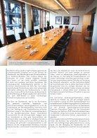 AMX TECHNIK SORGT JETZT FÜR PERFEKTE MEETINGS IN DER STAATSKANZLEI - Page 2