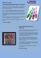 Zahnpflege für Kinder - Seite 2