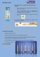 Zahnpflege für Kinder - Seite 4