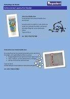 Zahnpflege für Kinder - Seite 5