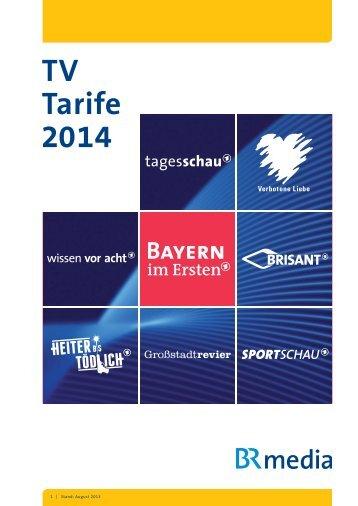 Download TV-Tarife 2014