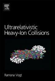 Ultrarelativistic Heavy-Ion Collisions