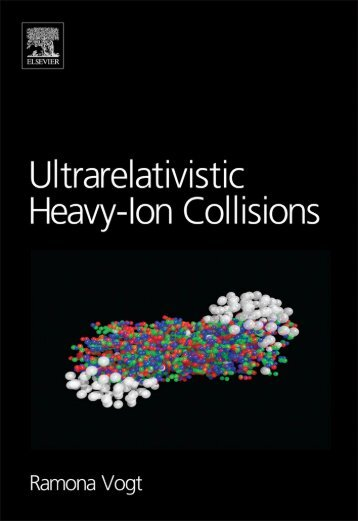 Ultrarelativistic Heavy-Ion Collisions