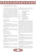 Savage Coast Monstrous Compendium - Page 4