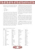 Savage Coast Monstrous Compendium - Page 5