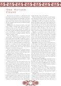 Savage Coast Monstrous Compendium - Page 7