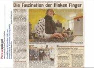 (WR) und Westdeutsche Allgemeine Zeitung (WAZ) Kamen