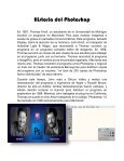 Adobe Photoshop - Page 4