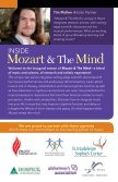 Mozart & The Mind - Mainly Mozart - Page 2