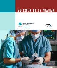 Nouvelle brochure 2012 - Hôpital du Sacré-Coeur de Montréal