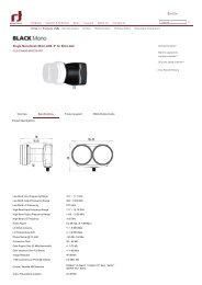 Single Monoblock 40mm LNB, 6° for 80cm dish