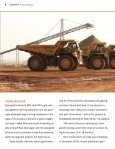 AVOCET MINING - The International Resource Journal - Page 6