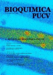 • REVISTA DE BIOQUÍMICA ONLINE - Bioquimica.ucv.cl