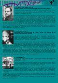 premios nobeles 2004. • pioneros de la ... - Bioquimica.ucv.cl - Page 5