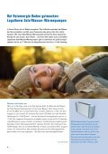 Logafix Luft/Wasser-Wärmepumpen - Bosch Thermotechnik GmbH - Page 6