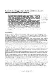 Reduzierter Zuschlag gemäß § 8 Abs 4 lit. a EStG ... - privatstiftung.info