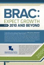 2009 • 2010 • 2011 • 20 - Baton Rouge Area Chamber