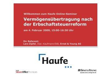 Begünstigung von Unternehmen - steuer-office-service.de