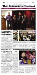 City council: pet ordinance revisited - Goldendale Sentinel
