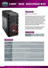 haf 912 Advanced-1 - Hardwareversand.de