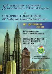 Download - Malaysian Society of Colorectal Surgeons