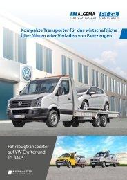 VW - ALGEMA