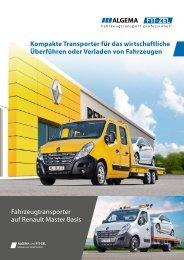 Renault - ALGEMA