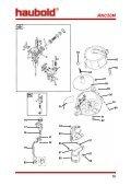 RNC50M onderdelen.pdf - Spit • Paslode - Page 3