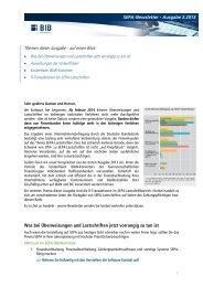 Ausgabe 2.2013 - BANK IM BISTUM ESSEN eG