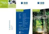 Gemeinsam Ideen wachsen lassen - BANK IM BISTUM ESSEN eG