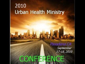 PDF Version - Healthcare Missions Conference