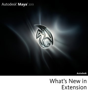 What's New in nDynam- ics - Autodesk