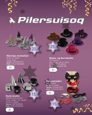 Pitsaasut Nytår 2015