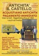 ANTICHITA' IL CASTELLO - Page 2