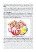 Online Bingo Past history-- Som tviholdt Som Spill - Page 2